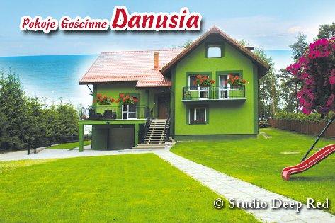Pokoje Gościnne Danusia