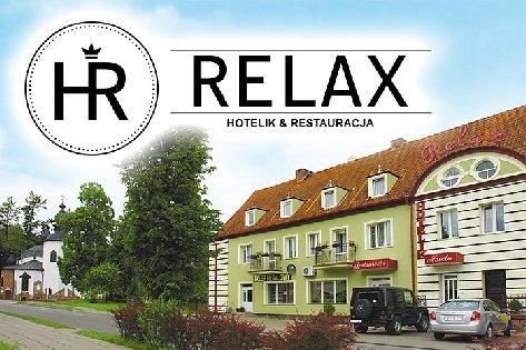 Hotelik i Restauracja